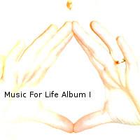 "MP3 - ""Music For Life"" Album 1"