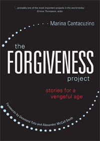 Stories of a Vengeful Age by  Marina Cantacuzino