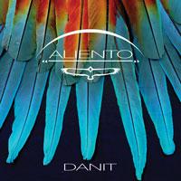 CD - Aliento by Danit
