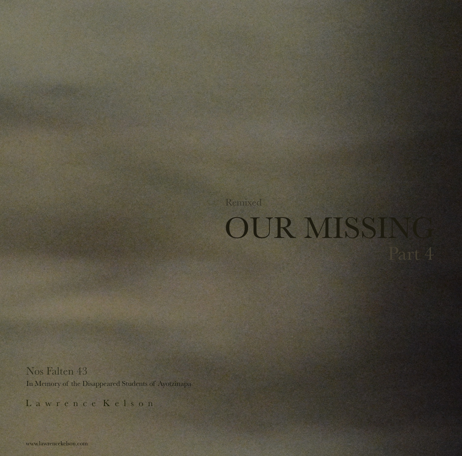 MP3 - Our Missing Part 4 remix