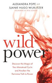 Wild Power by Alexandra Pope and Sjanie Hugo Wurlitzer