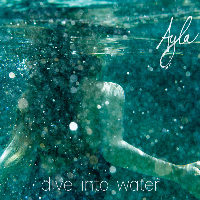 Mp3 - 01 Bow and Arrow from Dive into Water by Ayla Schafer