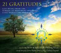 MP3 - 19 Receive The Echo (from 21 Gratitudes)