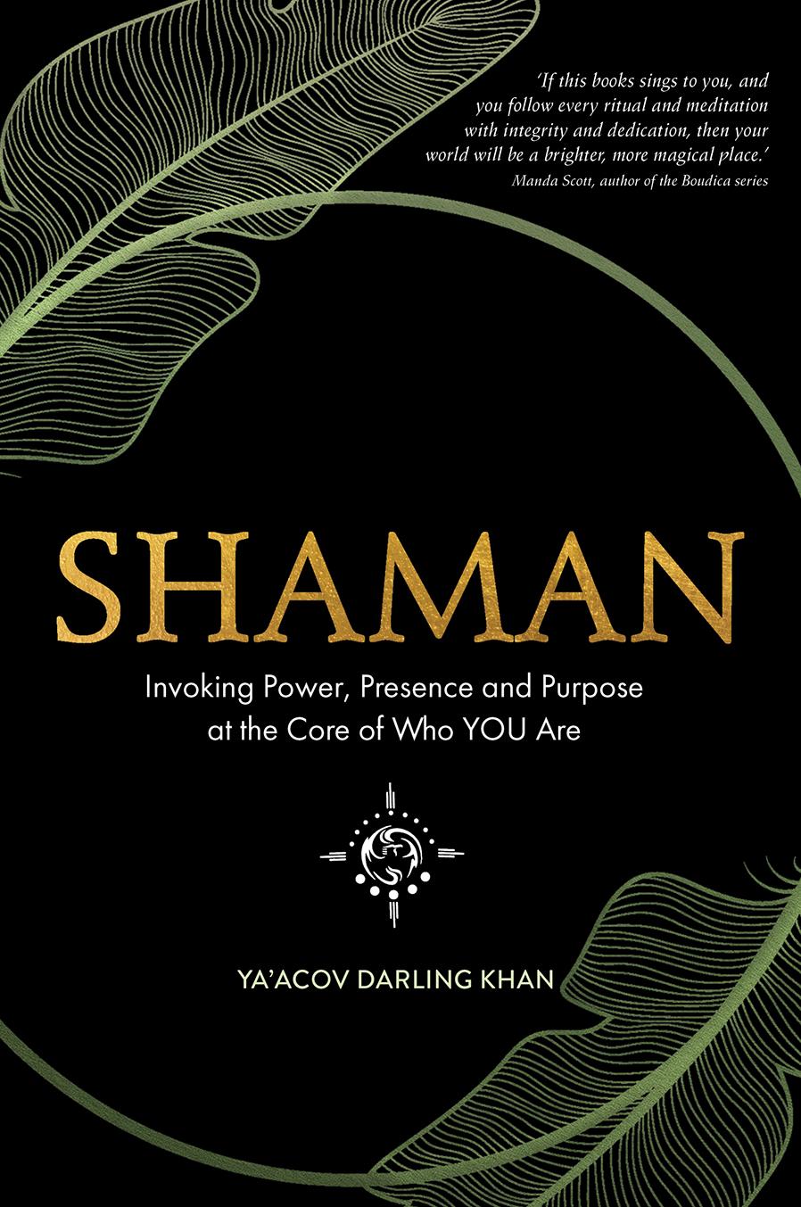 Shaman by Ya'Acov Darling Khan