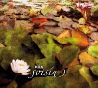CD - Soisin by Kila