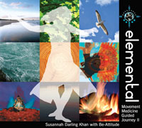 MP3 - Elemental - Movement Medicine Guided Journey II - Full Album