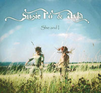 MP3 - When the ivy grows tall - by Susie Ro and Ayla