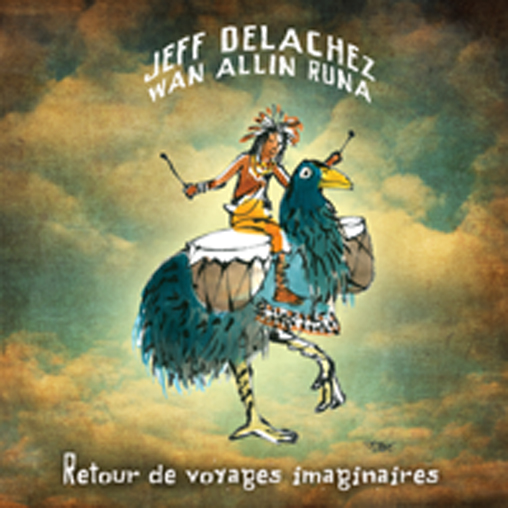 MP3 - Oxala by Jeff Delachez (de La Chaise)