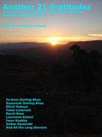 MP3 - Another 21 Gratitudes- Long Dance 2011 - Full Album