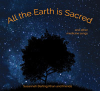 MP3 - 12 Earth Under Our feet - Single Track from All The Earth Is Sacred