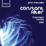 MP3 - Constant Filter by Matthew Barley and Jon Metcalfe