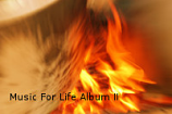 "MP3 - ""Music For Life"" Album 2"
