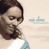 CD - Seje Dina, by Neneh Alexandrovic