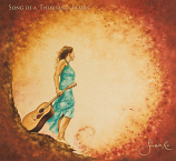 CD - Song of a Thousand Leaves by Susie Ro