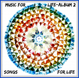 "MP3 - ""Music For Life"" Album 2 - Songs for Life"