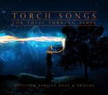 MP3 - Torch Songs + by Susannah Darling Khan and Friends - Full Album Package with Words and Chords
