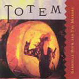 CD - Totem by Gabrielle Roth and the Mirrors