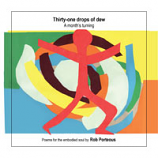 Thrity-one drops of Dew a CD, by Rob Porteous