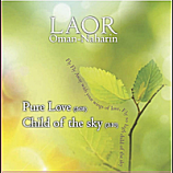 MP3 - Pure Love by Laor Oman-Naharin