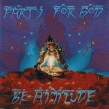 CD - Party for God by Susannah Darling Khan and Be-Attitude