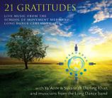 MP3 - 08 The Spine Has Wings (from 21 Gratitudes)