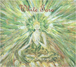 CD - White Tara by Sarah Patterson