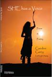 """She has a voice""  by Caroline Carey"