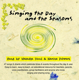 CD - Singing the Day and the Seasons by Natascha Hood and Karine Polwart