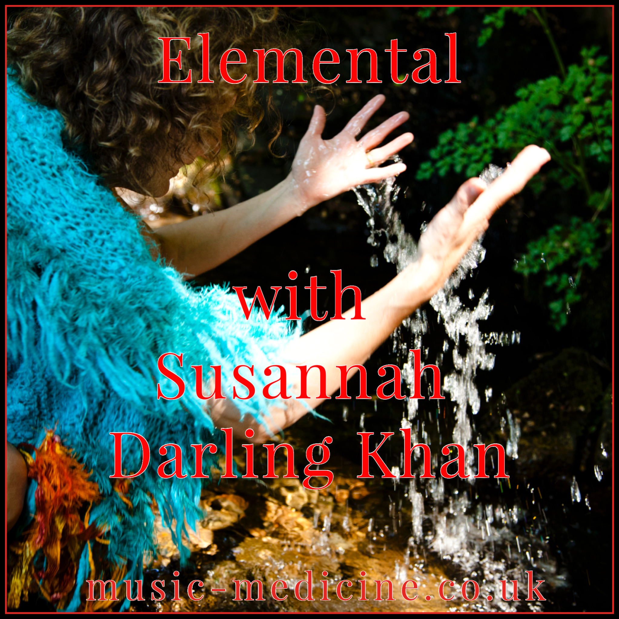 MP3 - 01 Greeting The Elements (From Movement Medicine Guided Journey II)